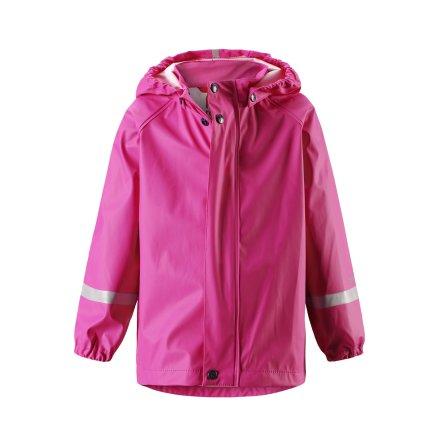 Reima Lampi 521491-4620 Pink regnjakke