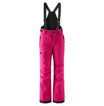 Reimatec Terrie 532186-4650 Raspberry Pink vinterbukse
