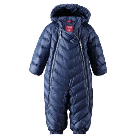 Reima Unetus 510299-6790 Denim Blue dundress høst/tidlig vinter