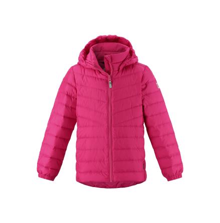 Reima Fern 531476-4650 Raspberry Pink lett dunjakke