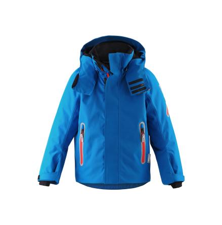Reimatec Regor 521615A-650A Brave Blue vinterjakke