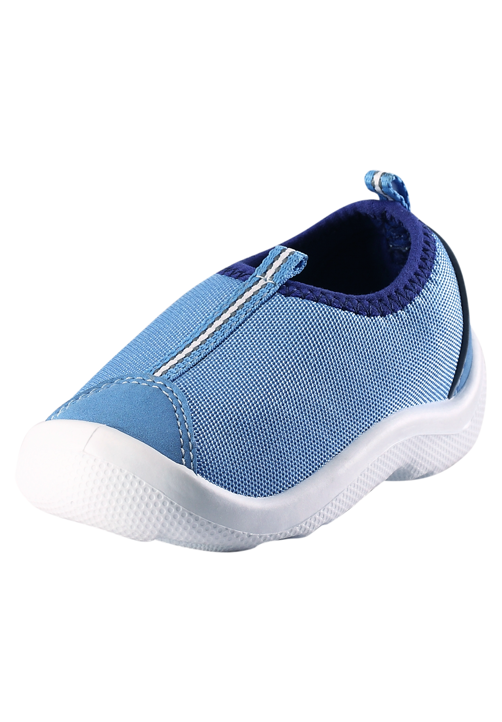 Reima Sloop 569302 6140 Sky Blue joggesko reima salg