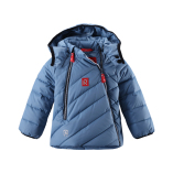 Reima Obos Down Jacket 511101vinter