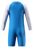 Reima Mauritius 584008-7350 Ocean Blue Baby swimsuit