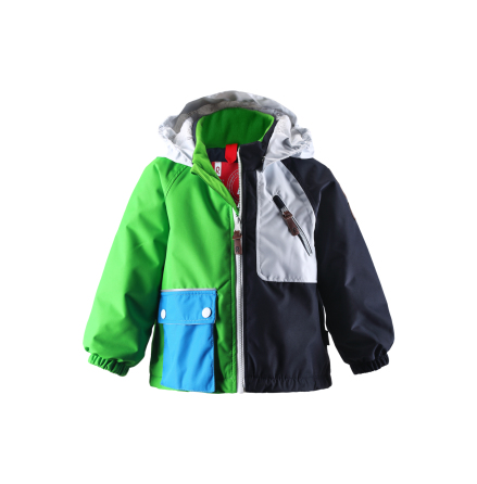 Reima Gianfar 511145-8430M Leaf Green vinterjakke