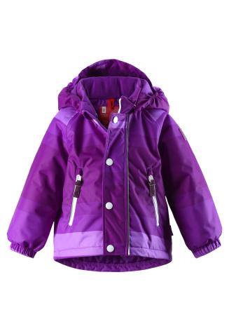 Reima Grus 511143-5387 Purple vinterjakke