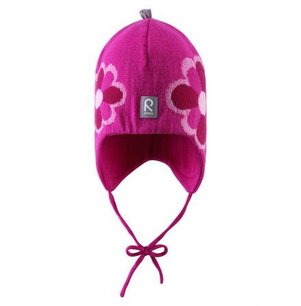Reima Bellatrix 518237-4620 Pink lue