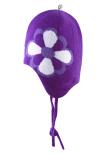 Reima Bellatrix 518237-5380 Purple lue
