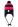 Reima Beemin 518235-3830 Reima Red lue