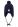 Reima Beemin 518235-6980 Navy lue