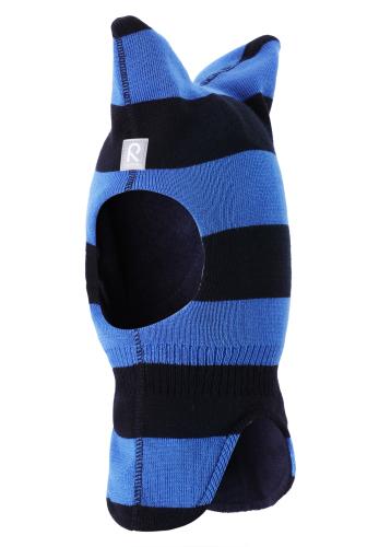 Reima Becrux 518236-6510 Blue balaclava