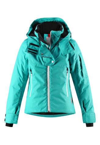 Reimatec Sandya 531090A-7820 turquoise vinterjakke