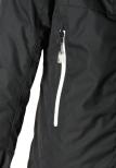 Reimatec Sandya 531090A-9990 Black vinterjakke