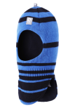 Reima Starrie Str 46 528324-6510B Blue balaclava
