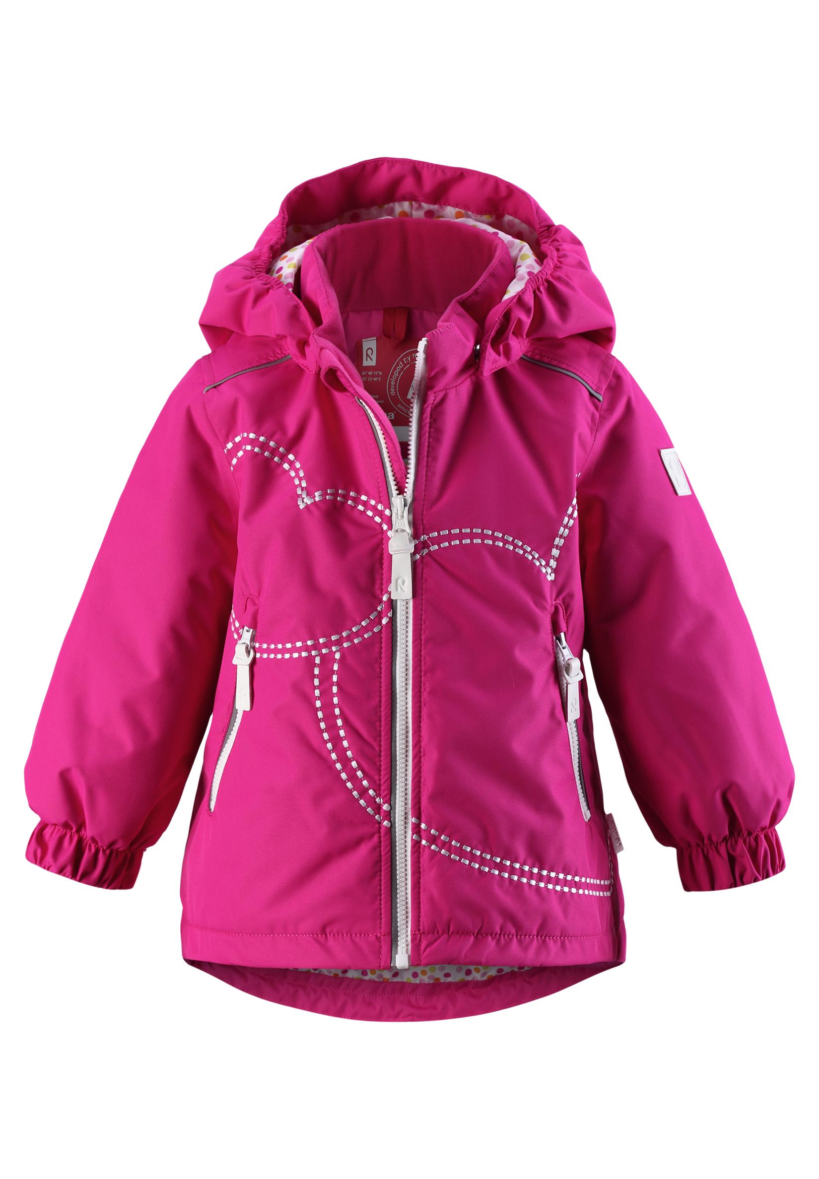 9ccf4512 pink vinterjakke salg available via PricePi.com. Shop the entire ...